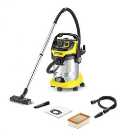 Karcher - WD6 Premium Vacuum Cleaner