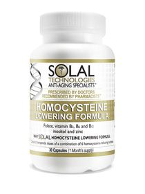 Solal Homocysteine Low Form - 30s