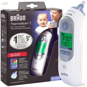 Braun - ThermoScan 7 Thermometer