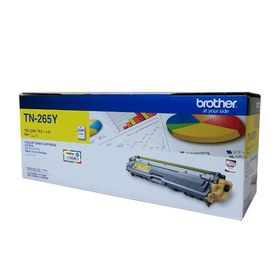 Brother TN261Y Toner Cartridges - Yellow