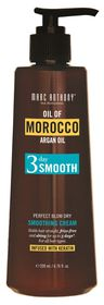 Marc Anthony Oil of Morocco Argan Oil 3 Day Smooth Perfect Blow Dry Cream - 200ml
