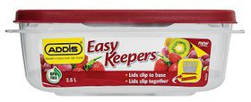 Addis - Easy Keepers - 2.5 Litre