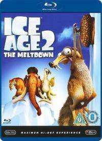 Ice Age 2 - The Meltdown (Blu-ray)