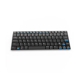 Rii RT-MWK09 Wireless Ultra Slim Keyboard