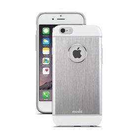 Moshi iGlaze Armour for iPhone 6 - Jet White