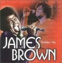 James Brown - Golden Hits (CD)