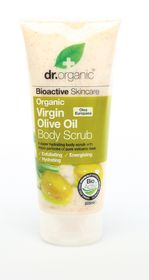 Dr. Organic Skincare Virgin Olive Oil Body Scrub