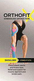 Orthofit X Kinesiology Sports Tape - Shoulder