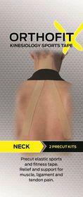 Orthofit X Kinesiology Sports Tape - Neck