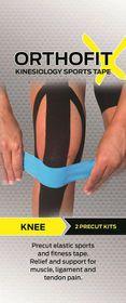 Orthofit X Kinesiology Sports Tape - Knee