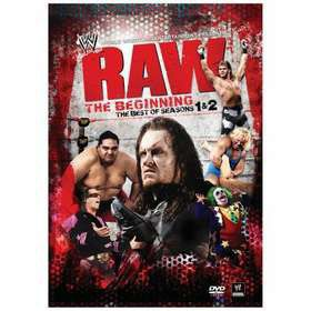 "Raw ""The Beginning"": The Best of Seasons 1 & 2"
