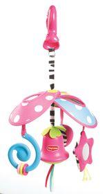 Tiny Love - Pack n Go Mini Mobile Tiny Princess