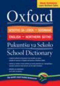 Oxford Bilingual School Dictionary