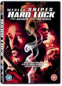Hard Luck (DVD)