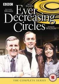 Ever Decreasing Circles Set - (Import DVD)