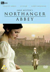 Northanger Abbey (DVD)