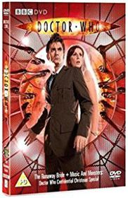 Doctor Who - The Runaway Bride (DVD)