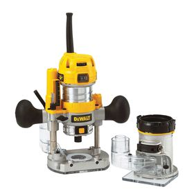 Dewalt - Multi Base Router