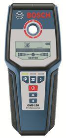 Bosch - Industrial GMS 120 Detector