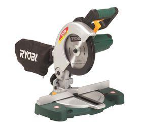 Ryobi - Mitre Saw 850 Watt - 210Mm