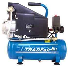 TradeAir - Compressor Trade Air - 6 Litre