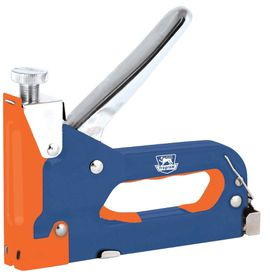 Fragram - Heavy Duty Staple Gun with Staples