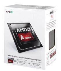 AMD A4 7300K APU 3.8/4.0GHz Dual Core  Processor - Socket FM2+
