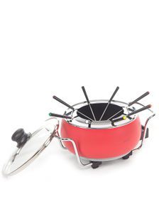 Mellerware - Mongolian Hot Pot Fondue Set