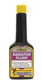 Shield - Radiator Flush 350Ml