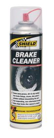 Shield - Brake and Parts Cleaner 500Ml