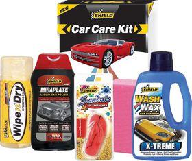 Shield - Car Care Value Kit