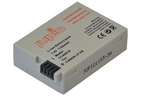 Jupio LP-E8 Li ion Battery
