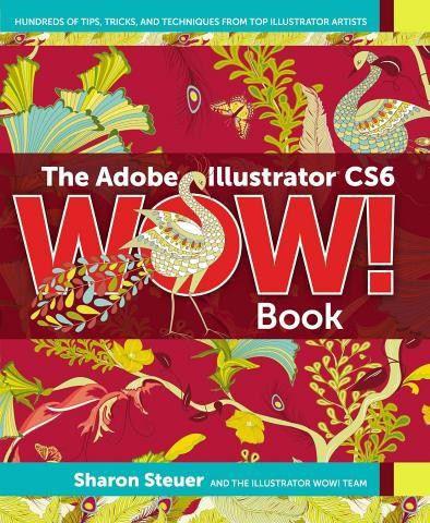 illustrator cs6 ebook free