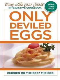 Only Deviled Eggs (eBook)