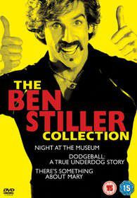 Ben Stiller Collection (DVD)