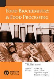 Food Biochemistry and Food Processing (eBook)