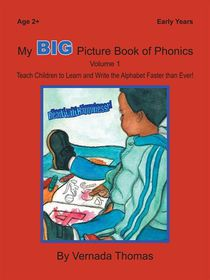 My Big Picture Book of Phonics (eBook)
