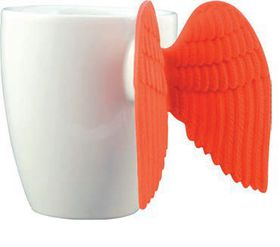 Pylones - Angel Orange Mug