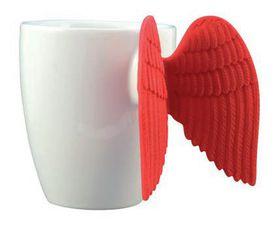 Pylones Angel Red Mug