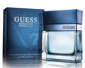 Guess Seductive Homme Blue EDT - 30ml