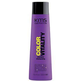 KMS Color Vitality Shampoo - 300ml