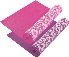 Medalist Deluxe Yoga Mat - Purple