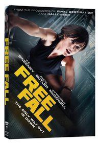 Free Fall - (Region 1 Import DVD)
