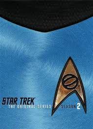 Star Trek:Original Series Season Two - (Region 1 Import DVD)