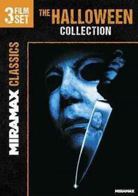 Halloween Collection - (Region 1 Import DVD)