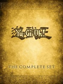 Yu Gi Oh Classic:Complete Series - (Region 1 Import DVD)