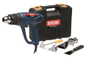 Ryobi - Heat Gun 2 Speed 2000 Watt - 6 Piece Accessory Kit
