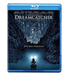 Dreamcatcher - (Region A Import Blu-ray Disc)