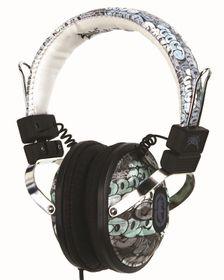 Ecko Exhibit Headphone - Cope 2