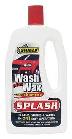 Shield - Splash Car Shampoo 1L